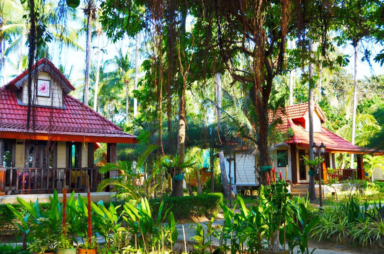 Sayang Beach Resort - Image 3