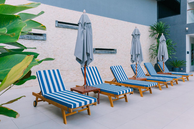 Hotel IKON Phuket - Image 1