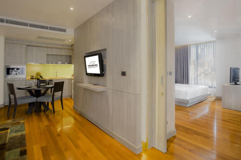 Fraser Suites Sukhumvit - Image 1