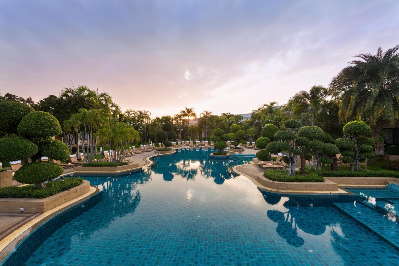 Thai Garden Resort Pattaya