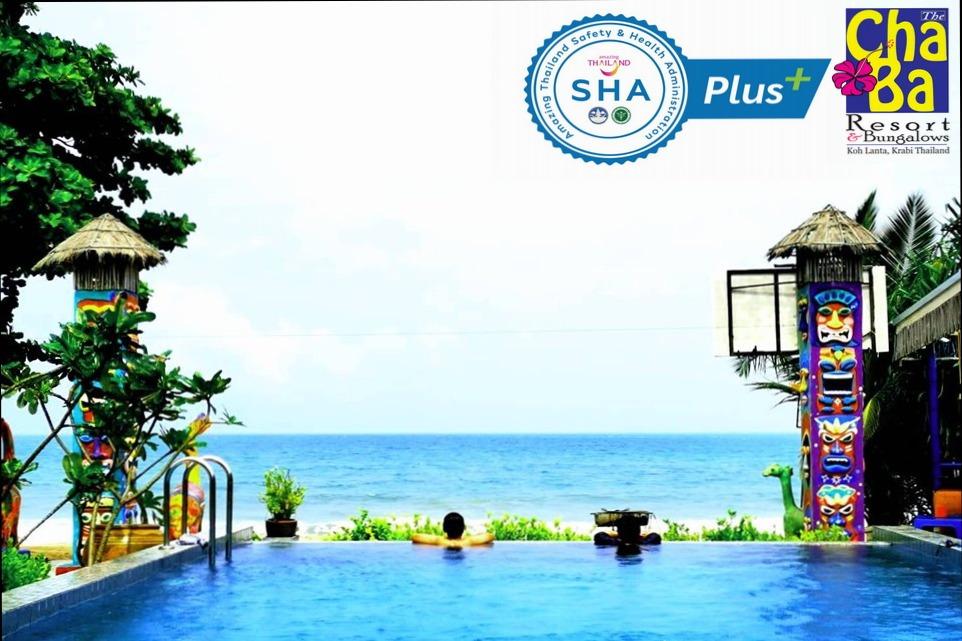 Cha-Ba Lanta Resort & Bungalow - Image 0