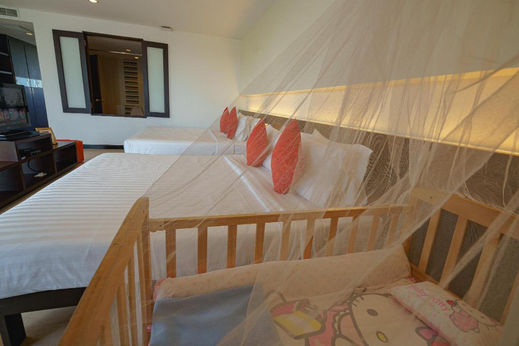 Hotel J Pattaya (SHA Certified) - Image 5