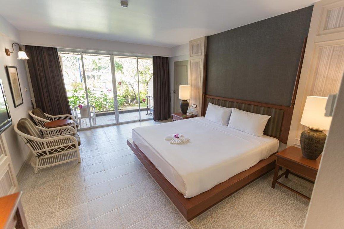 Phuket Orchid Resort - Image 1