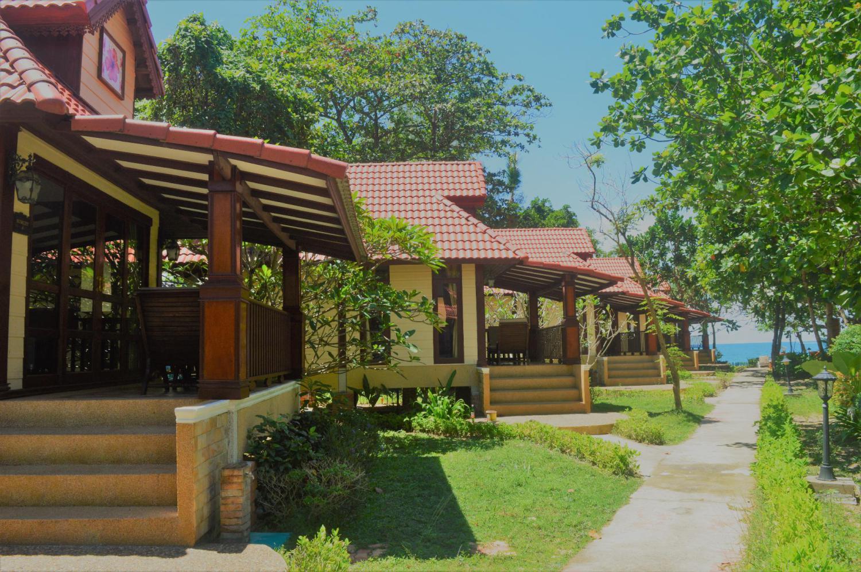 Sayang Beach Resort