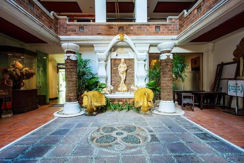 Raming Lodge Hotel - Image 5