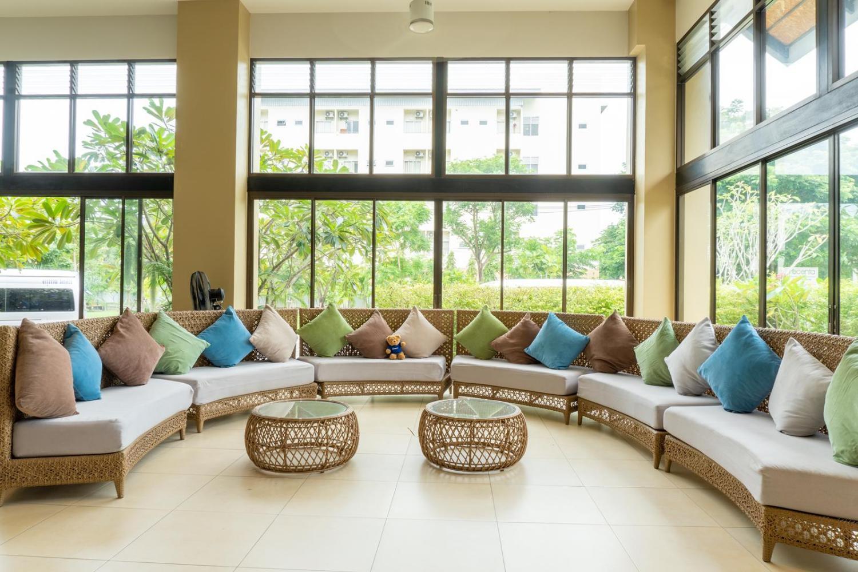 Recenta Suite Phuket Suanluang - Image 5