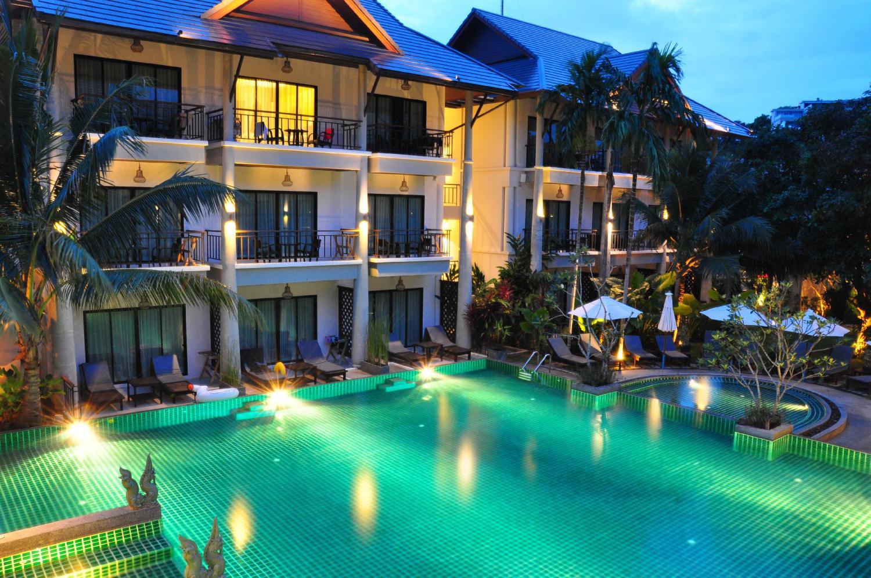Navatara Phuket Resort - Image 0