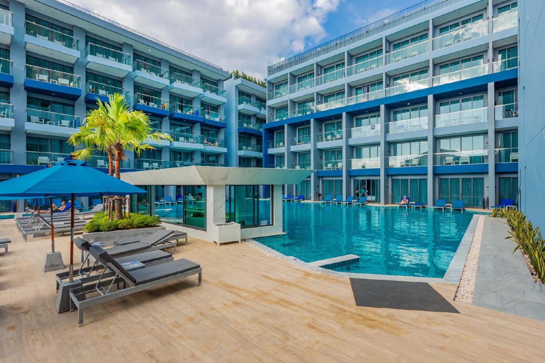 BlueSotel SMART Krabi Aonang Beach - Image 3