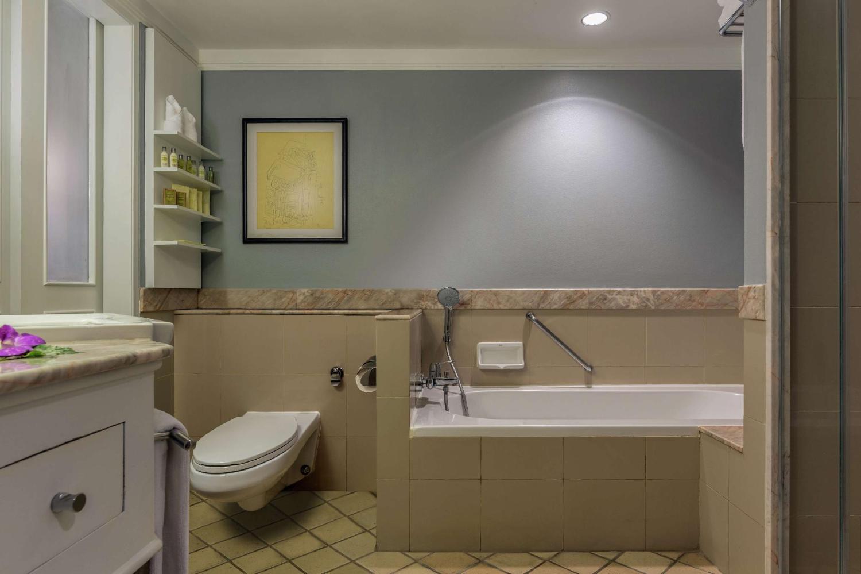 Hilton Phuket Arcadia Resort & Spa - Image 1