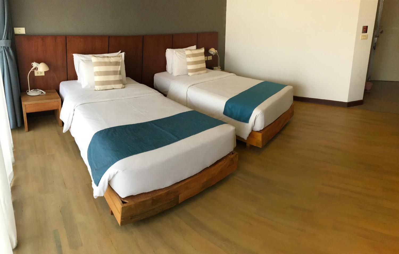 The Leela Resort & Spa Pattaya - Image 3