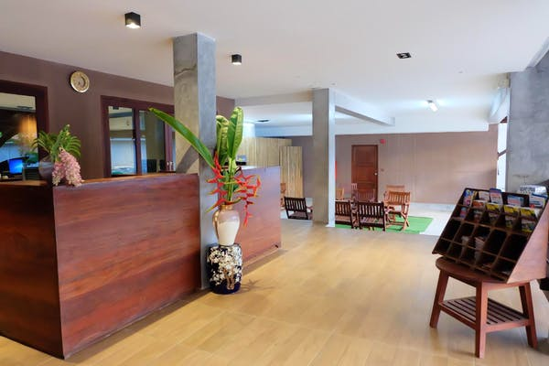 Koh Ma Beach Resort - Image 5