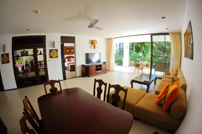 Casuarina Shores Apartment - Image 3