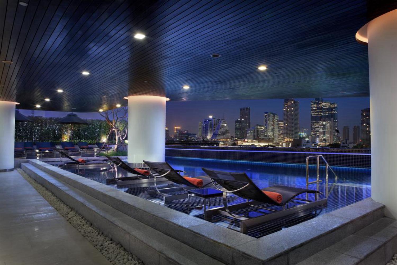 Pullman Bangkok Hotel G - Image 5