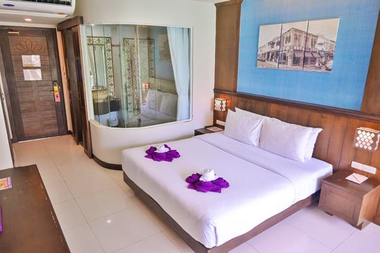 Supicha Pool Access Hotel - Image 1
