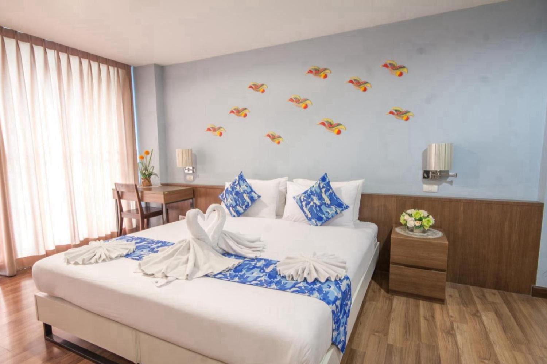NY City Resort and Spa Bangkok - Image 0