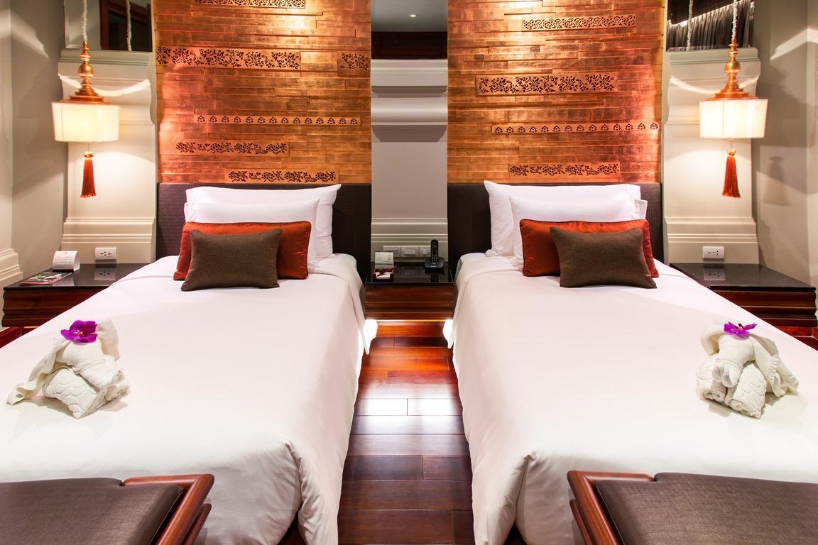 Rati Lanna Riverside Spa Resort - Image 2