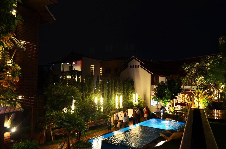 Kodchasri Thani Hotel - Image 2