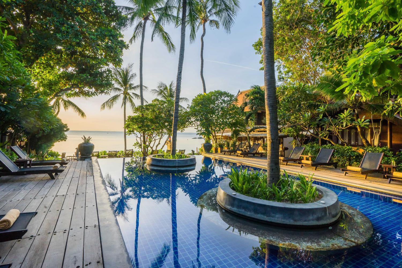 Samui Paradise Chaweng Hotel - Image 3