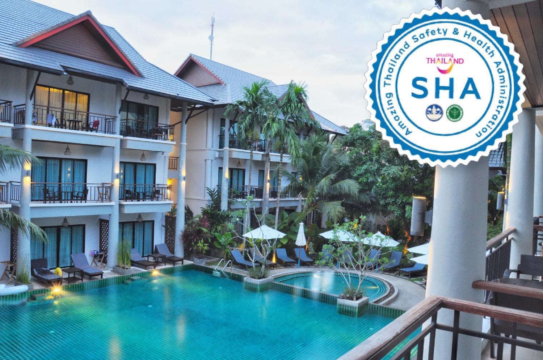 Navatara Phuket Resort - Image 1