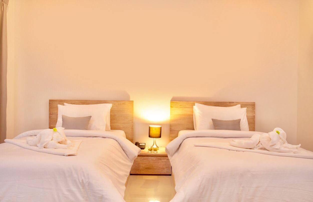 Lemonade Phuket Hotel - Image 2