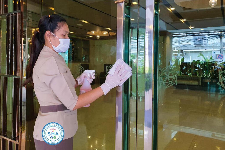 Solitaire Bangkok Sukhumvit 11 - Image 1