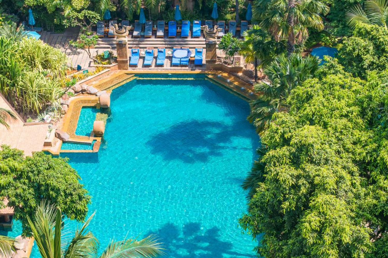 Avani Pattaya Resort - Image 2
