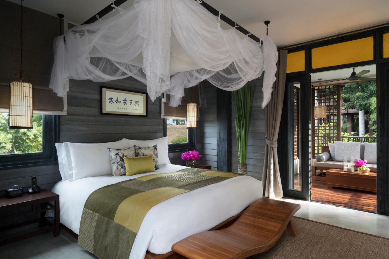 Anantara Lawana Koh Samui Resort - Image 1