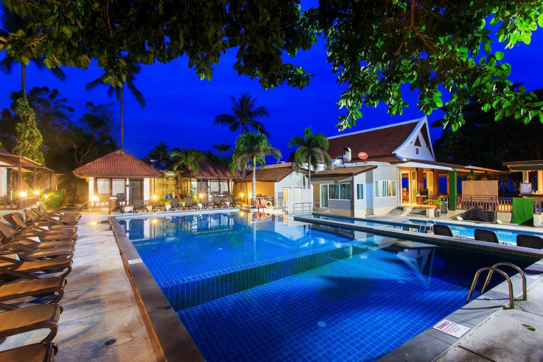 Chaweng Cove Beach Resort - Image 3