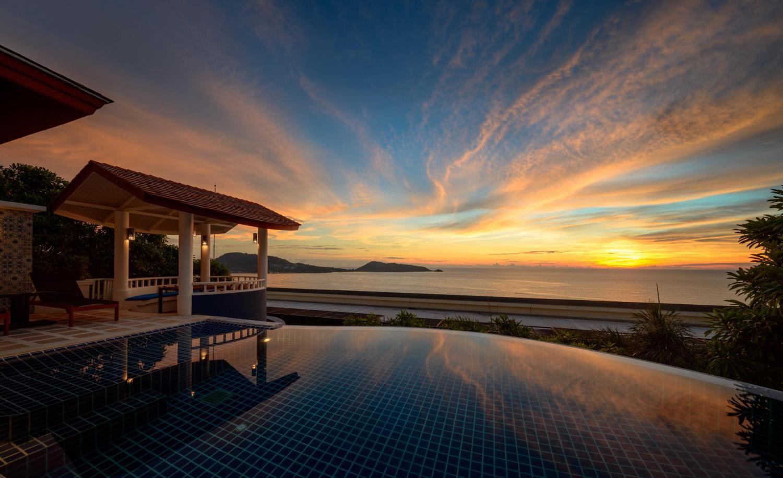 Andamantra Resort and Villa Phuket - Image 4