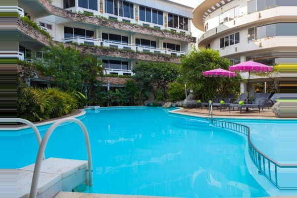 The Bliss Hotel South Beach Patong - Image 5