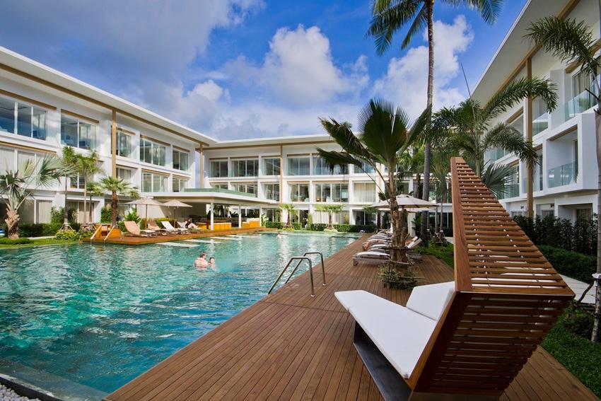 Lanna Samui Luxury Resort - Image 3