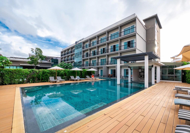The Melody Phuket Hotel - Image 3