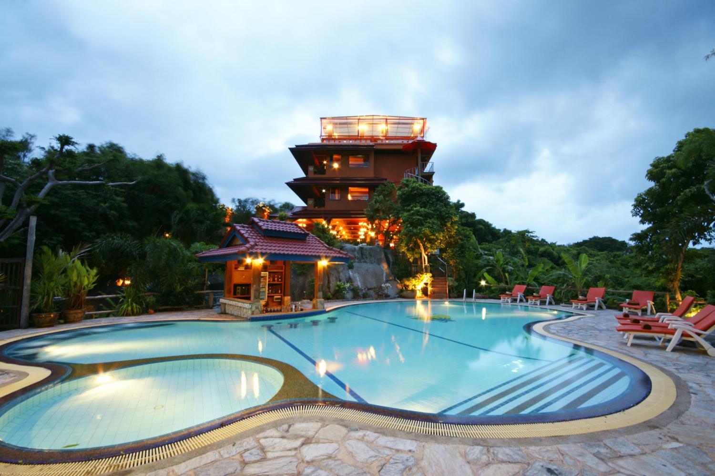 Sea Breeze Resort - Image 2
