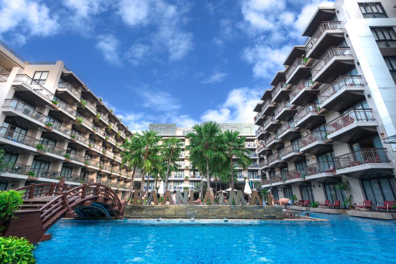 Baan Laimai Beach Resort & Spa - Image 3