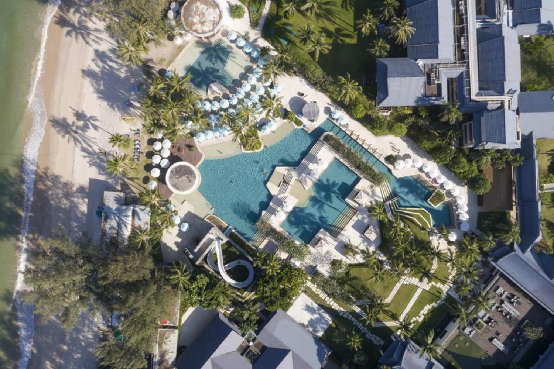 Outrigger Laguna Phuket Beach Resort - Image 2