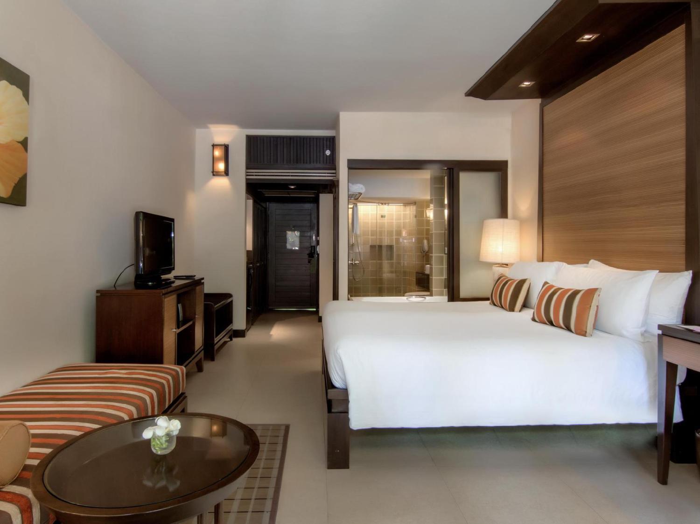 Siam Bayshore Resort Pattaya (SHA Certified)