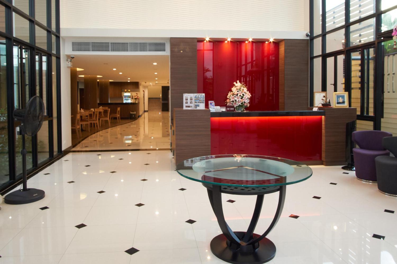 VISA Hotel Hua Hin - Image 2