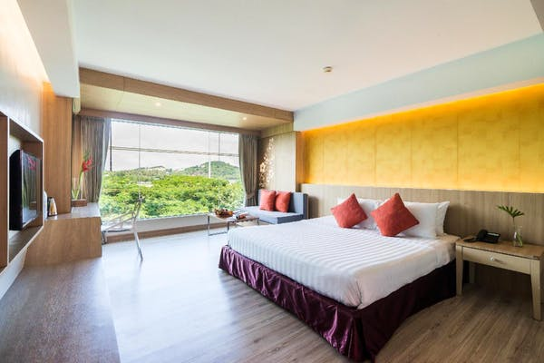 Chaba Samui Resort - Image 1