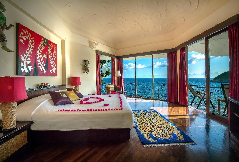 Jamahkiri Spa & Resort - Image 2