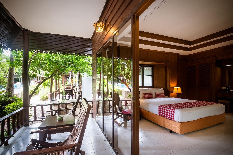 Sand Sea Resort - Image 1