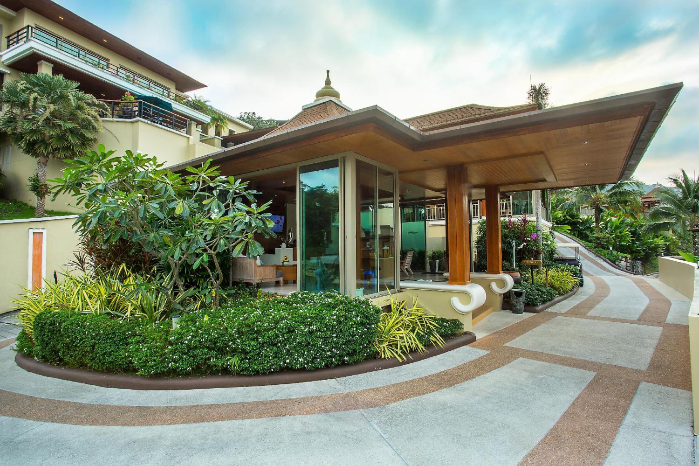 Villa Tantawan Resort and Spa - Image 1