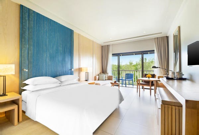 Dusit Thani Krabi Beach Resort (SHA certified) - Image 1