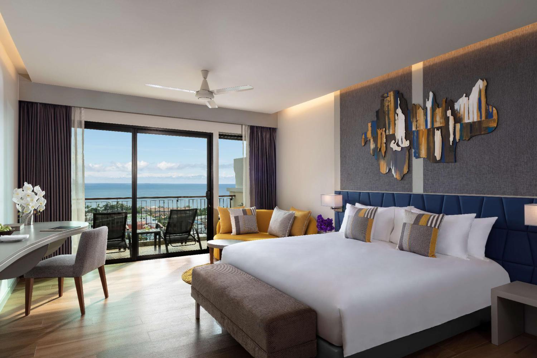 Avani Ao Nang Cliff Krabi Resort - Image 3