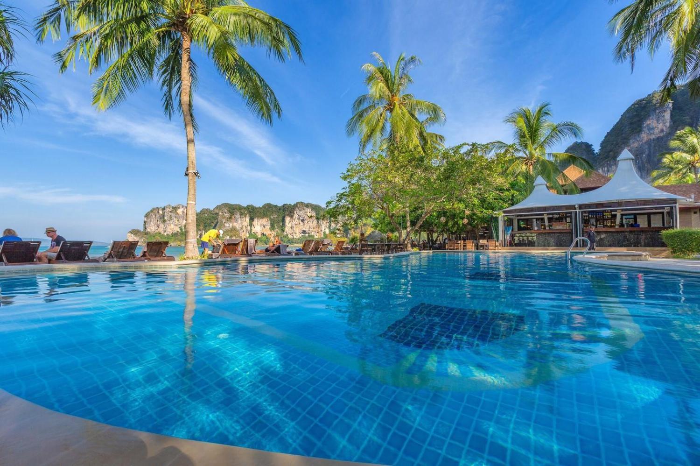 Railay Bay Resort & Spa - Image 3