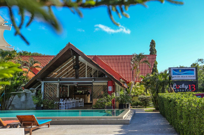 Naiharn Beach Resort - Image 3