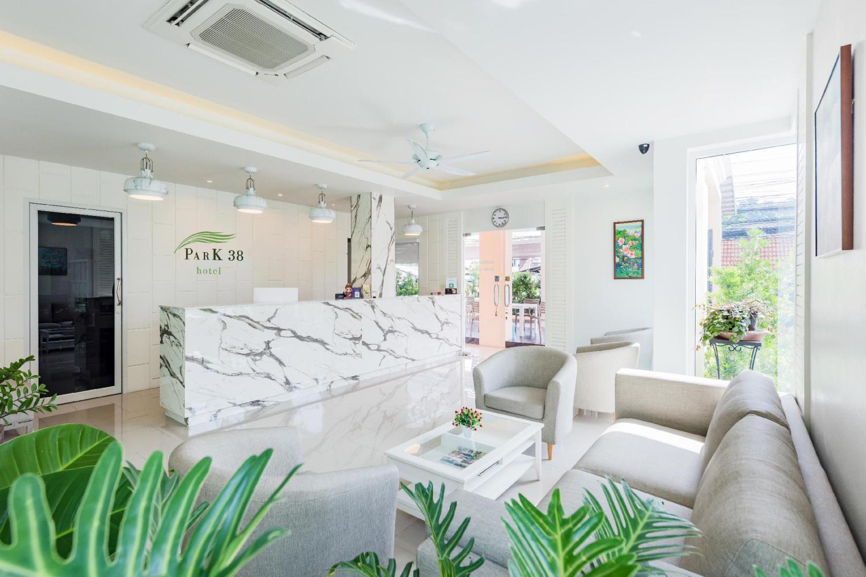 Park 38 Hotel - Image 2