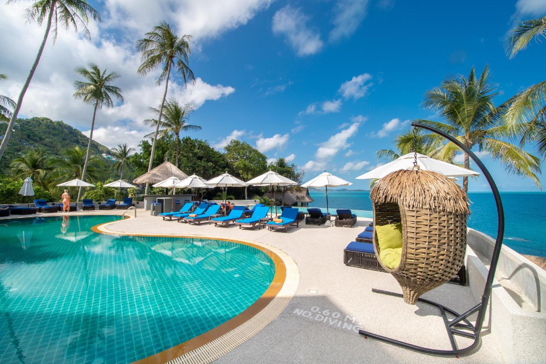 Coral Cliff Beach Resort Samui - Image 4
