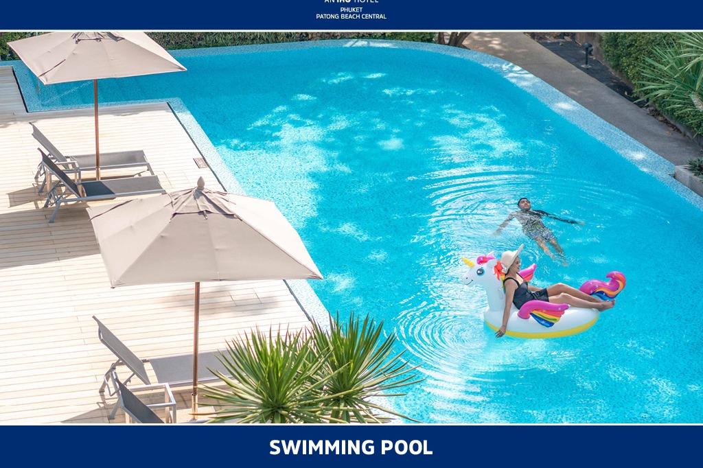 Holiday Inn Express Phuket Patong Beach - Image 2
