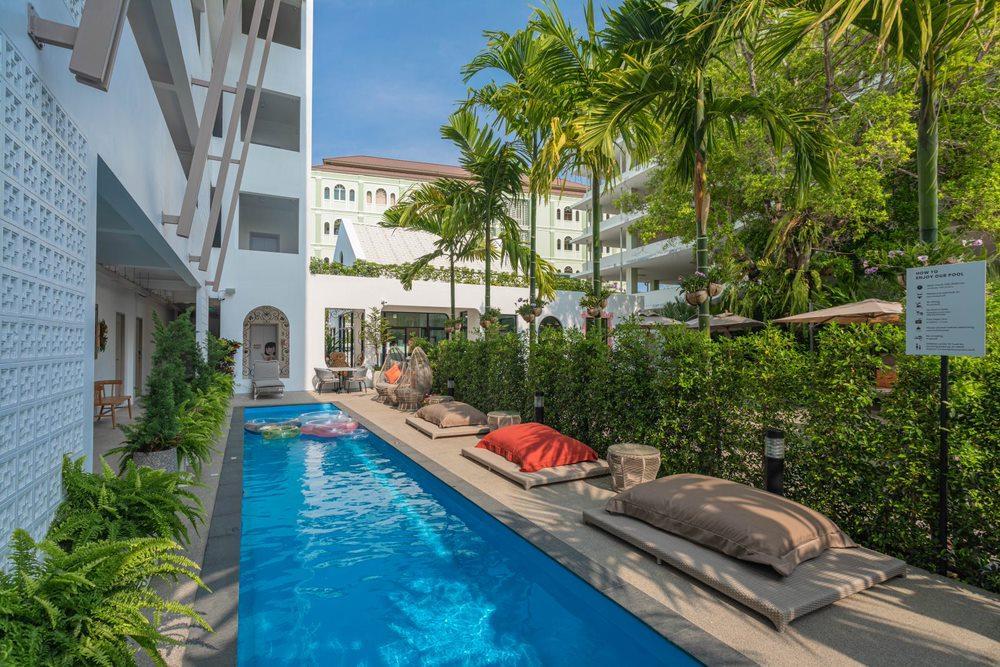Ang Pao Hotel - Image 2