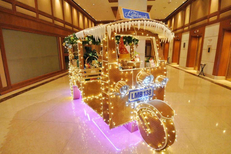 The Landmark Bangkok Hotel - Image 5